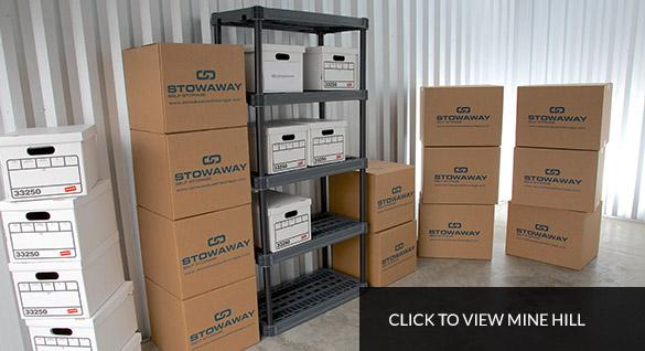 Self Storage Units In Mine Hill Nj Stowaway Self Storage