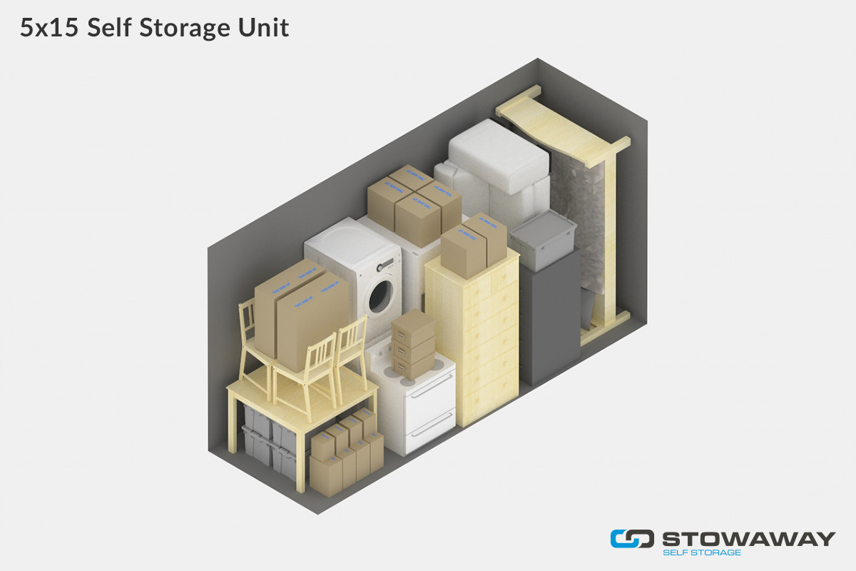 how to buy a storage facility