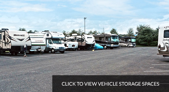 Indoor Vehicle Storage >> Car Storage Units For Rv S Boats Trailers Motorcycles